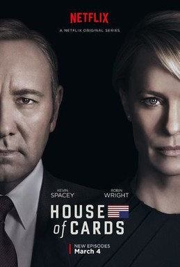 House of Cards (season 4) 纸牌屋(第四季)