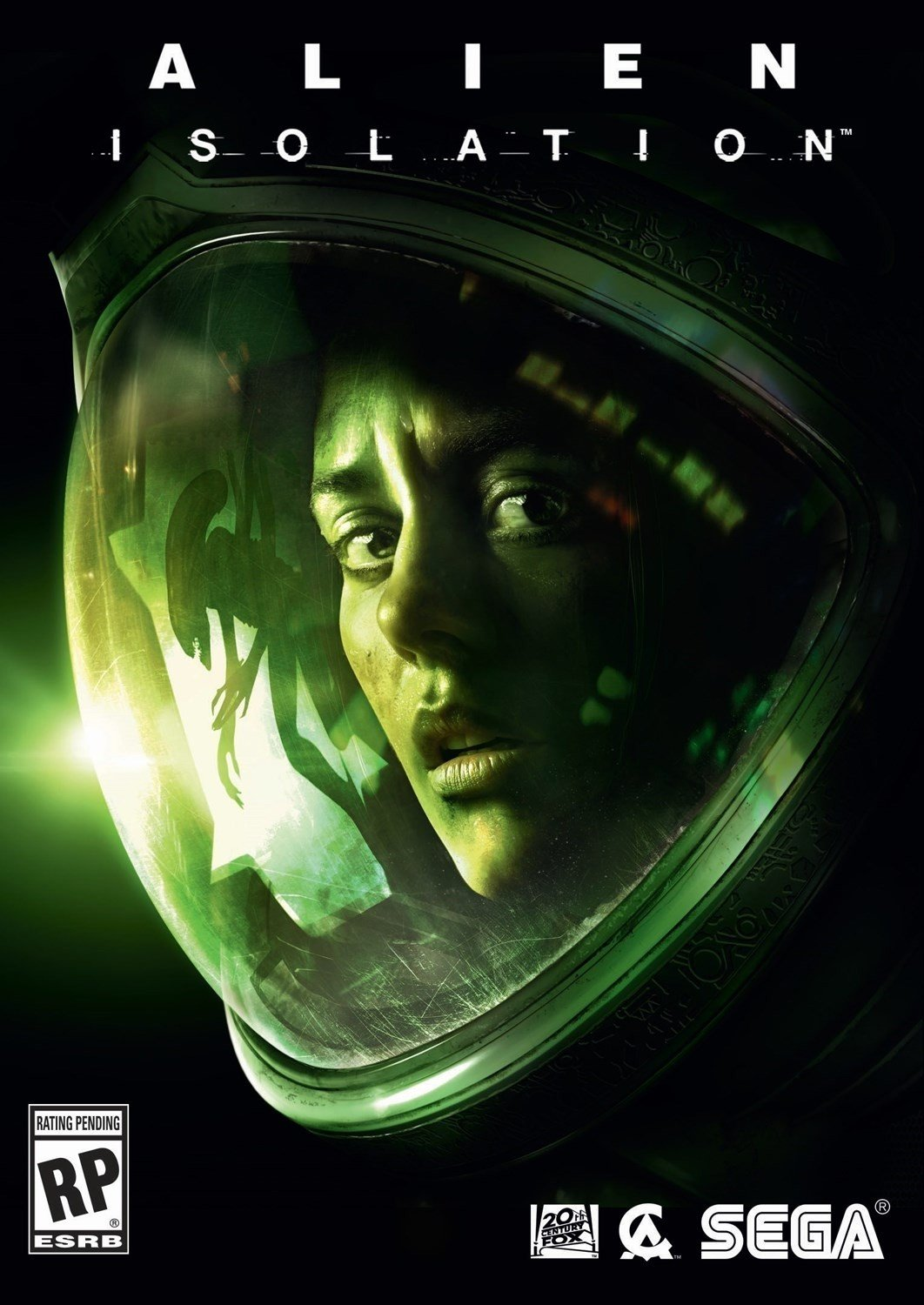 Alien:Isolation Alien:Isolation