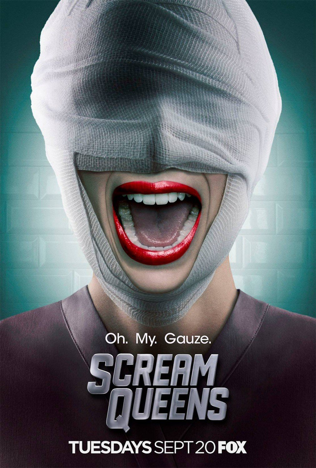 Scream Queens Season 2 尖叫皇后 第二季