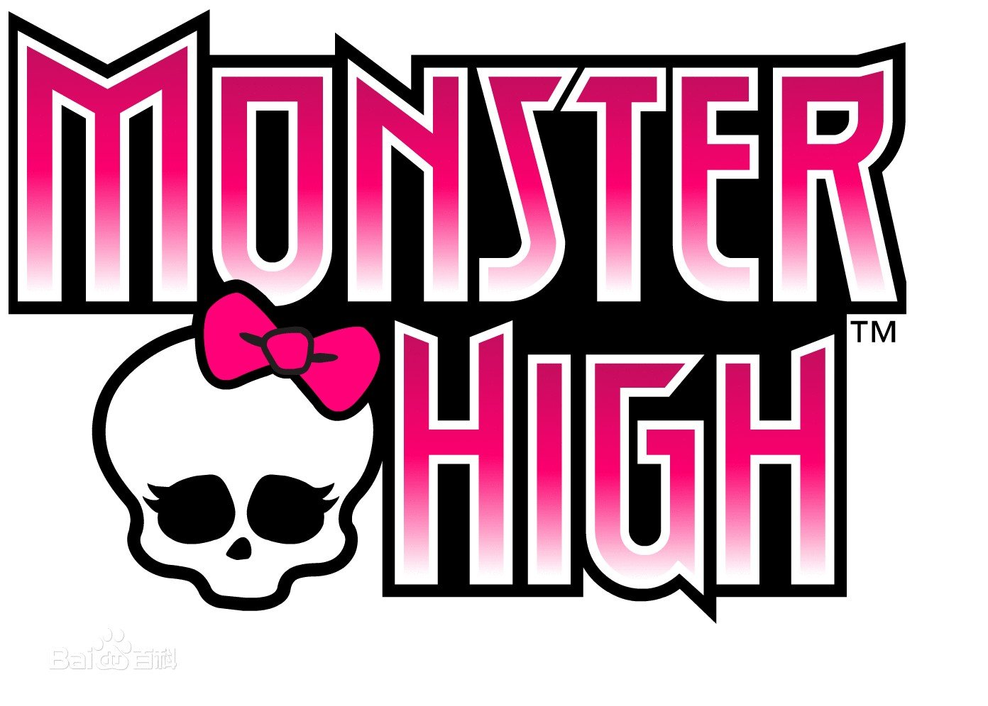 Monster High 精灵高中