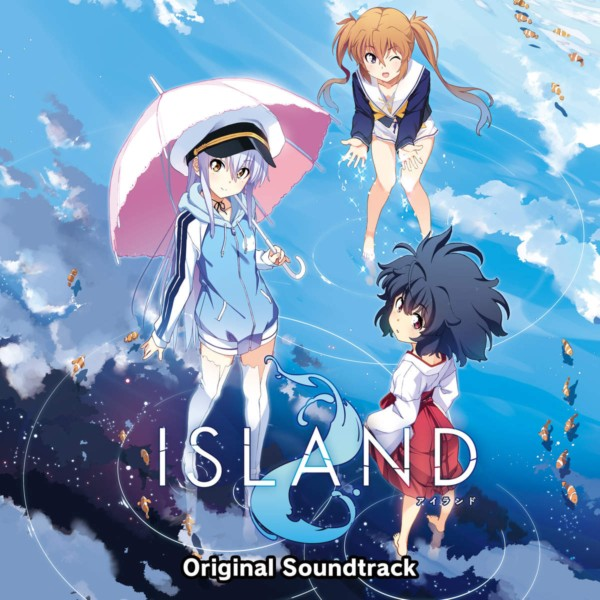 ISLAND Original Soundtrack