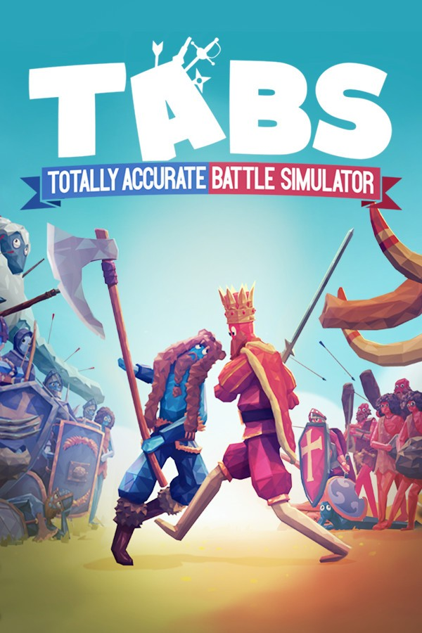 Totally Accurate Battle Simulator 战争模拟器