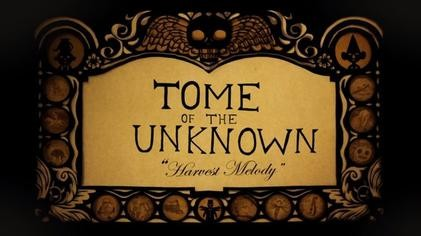 Tome of the Unknown 无名坟墓