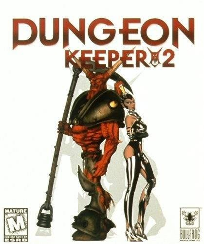 Dungeon Keeper 2 地下城守护者 2