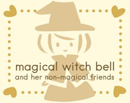 Magical Witch Bell and Her Non-Magical Friends