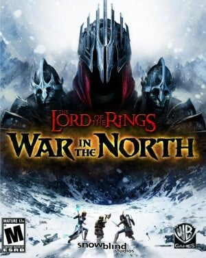 The Lord of the Rings: War in the North 指环王:北方战争
