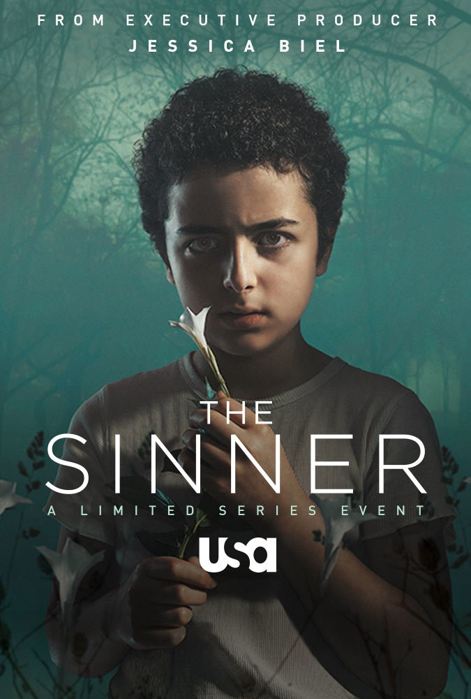 The Sinner: Season 2 罪人 第二季