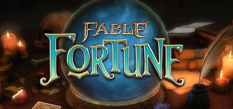 Fable Fortune 神鬼寓言:财富