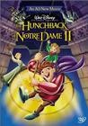 The Hunchback of Notre Dame II 钟楼怪人2:老实钟的秘密