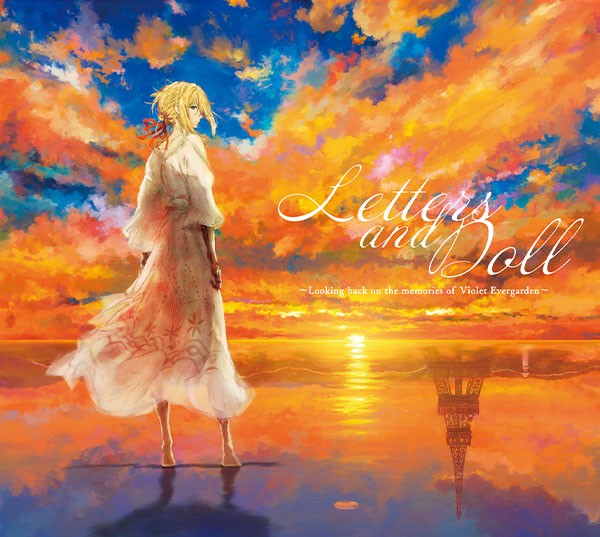 Letters and Doll ~Looking back on the memories of Violet Evergarden~