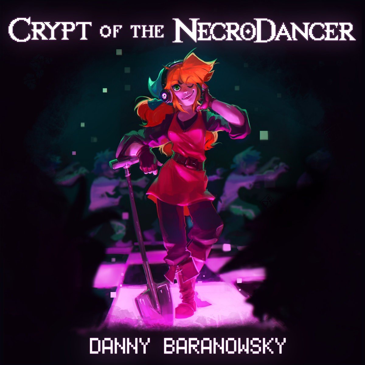 Crypt of the Necrodancer OST