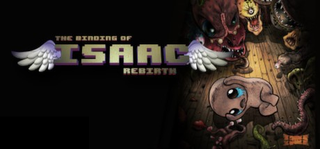 The Binding of Isaac: Rebirth 以撒的结合:重生
