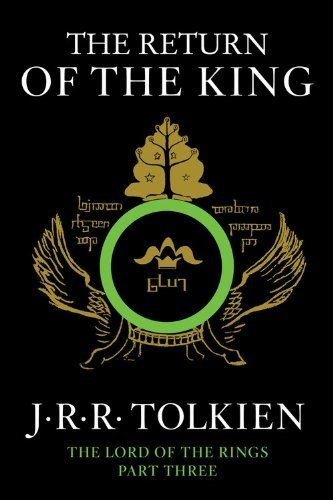 The Return of the King: Being the Third Part of the Lord of the Rings 魔戒:王者归来