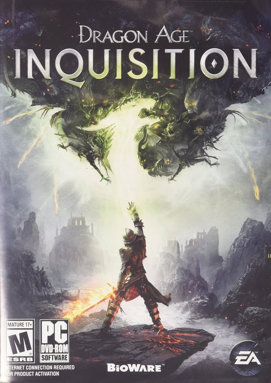 Dragon Age: Inquisition 龙腾世纪: 审判