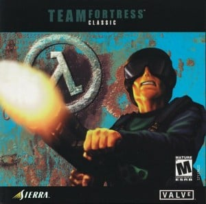 Team Fortress Classic 军团要塞