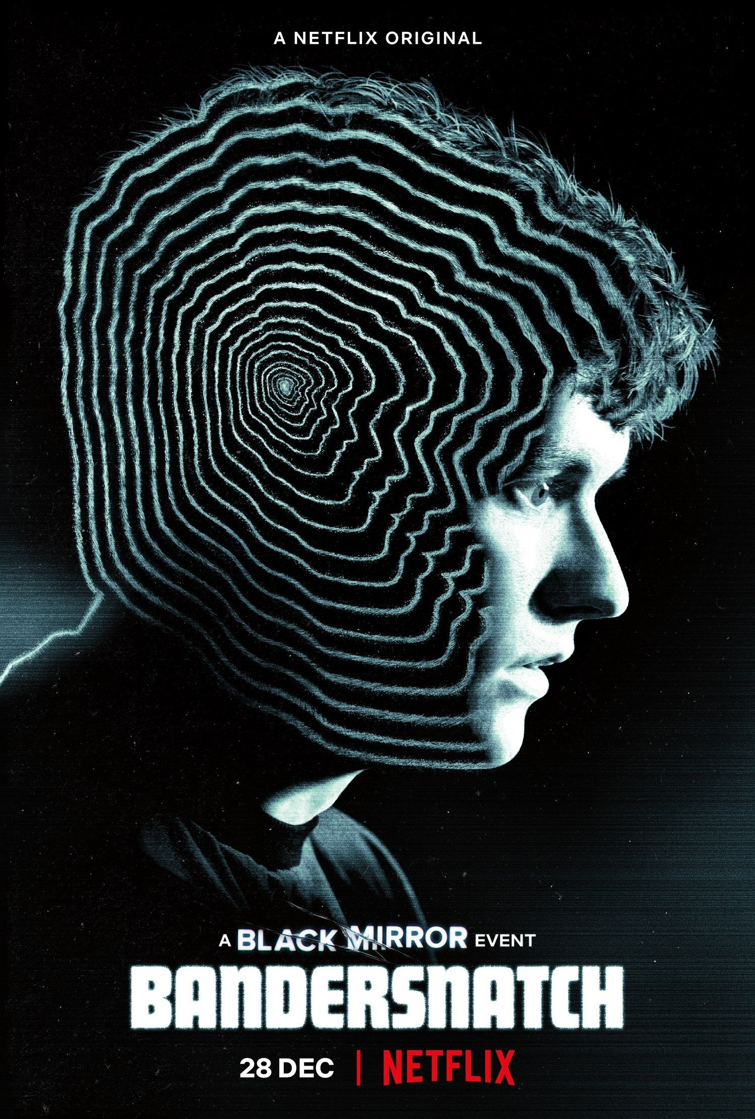 Black Mirror: Bandersnatch 黑镜:潘达斯奈基