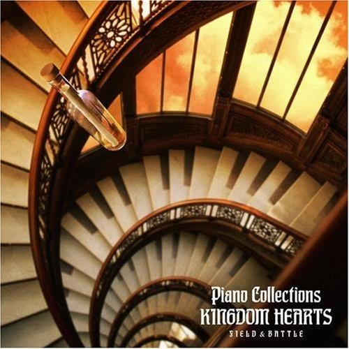 Piano Collections KINGDOM HEARTS FIELD & BATTLE