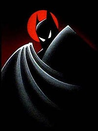 Batman: The Animated Series 蝙蝠侠 (1992)