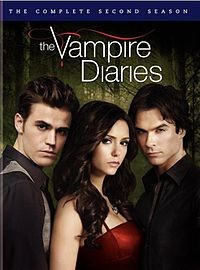 The Vampire Diaries (Season 2) 吸血鬼日记 第二季