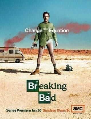 Breaking Bad 绝命毒师