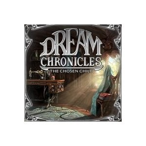 Dream Chronicles: The Chosen Child 梦之旅3