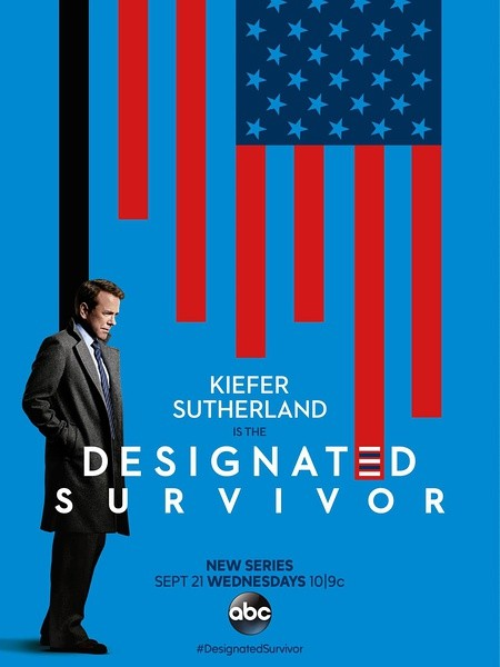 Designated Survivor 指定幸存者