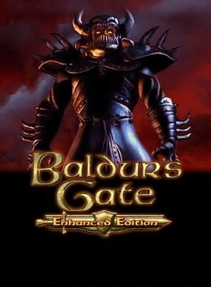 Baldur's Gate:Enhanced Edition 博德之门:增强版