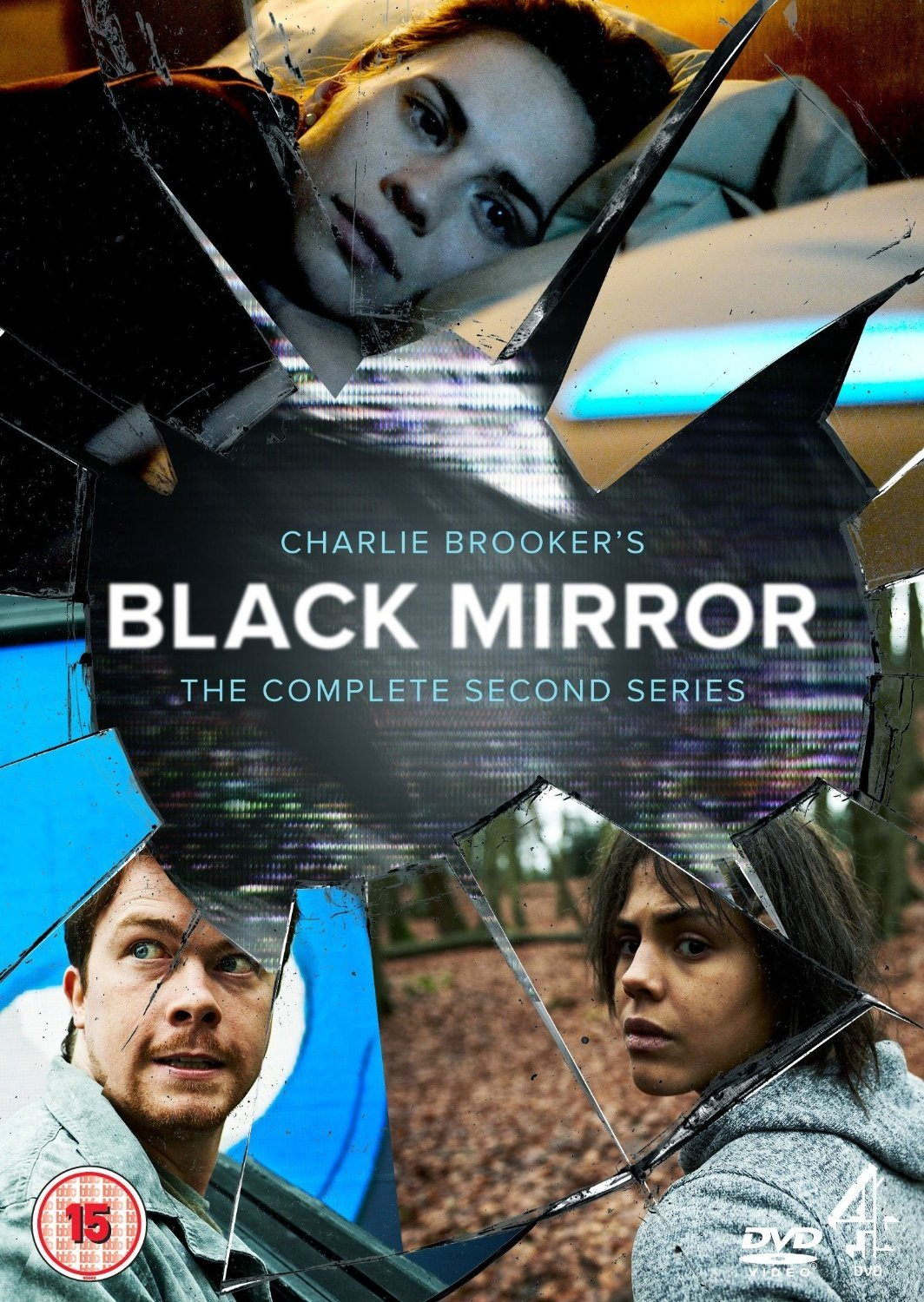 Black Mirror (Series 2) 黑镜 第二季