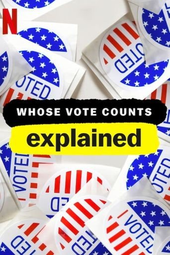 Whose Vote Counts, Explained 投票选举解密