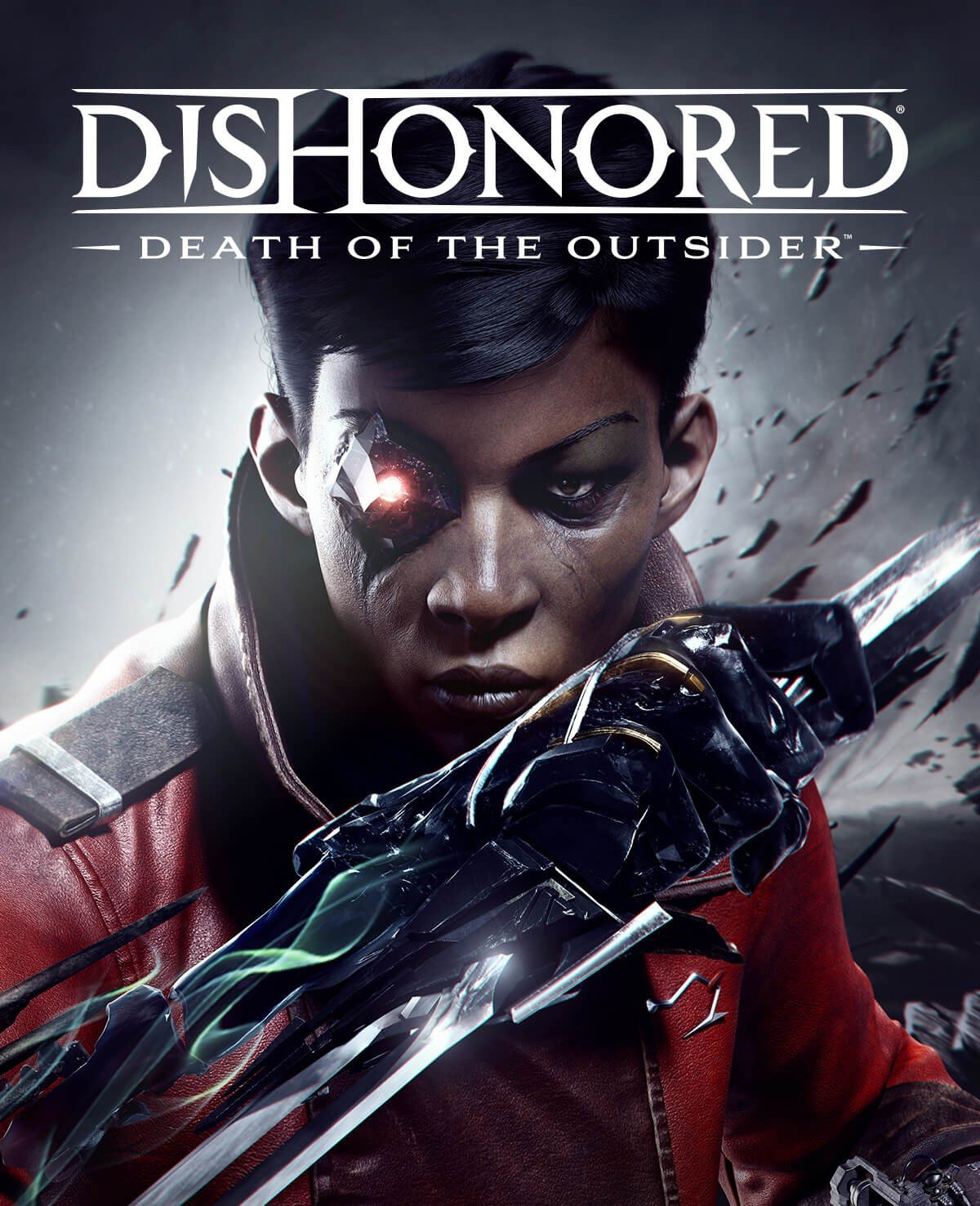 Dishonored: Death of the Outsider 羞辱:界外魔之死