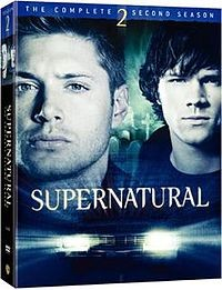 Supernatural (season 2) 邪恶力量 第二季