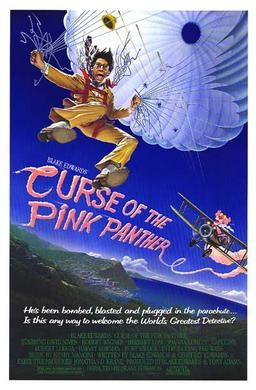 Curse of the Pink Panther 傻龙登天