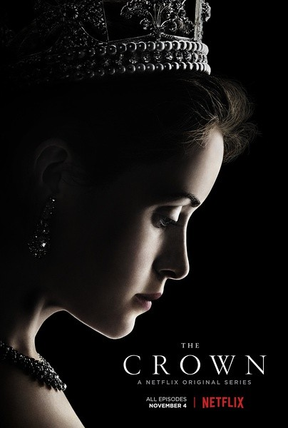 The Crown Season 1 王冠 第一季
