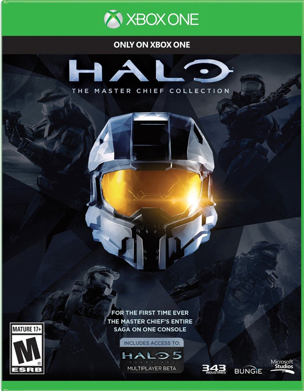 Halo: The Master Chief Collection 光环:士官长合辑