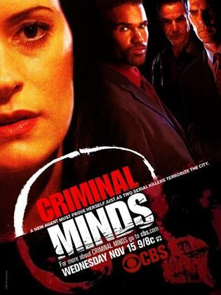 Criminal Minds (Season 2) 犯罪心理 第二季