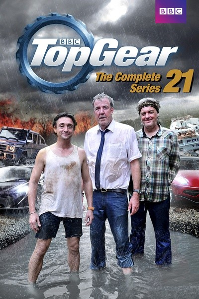 Top Gear Season 21 最高档位 第二十一季