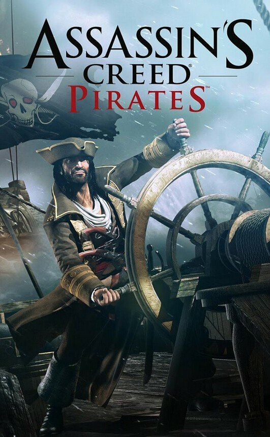 Assassin's Creed: Pirates 刺客信条:海盗