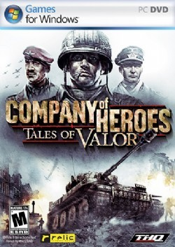 Company of Heroes: Tales of Valor 英雄连:勇气传说