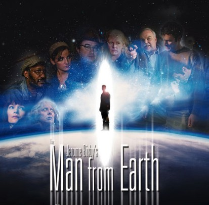 The Man From Earth 这个男人来自地球