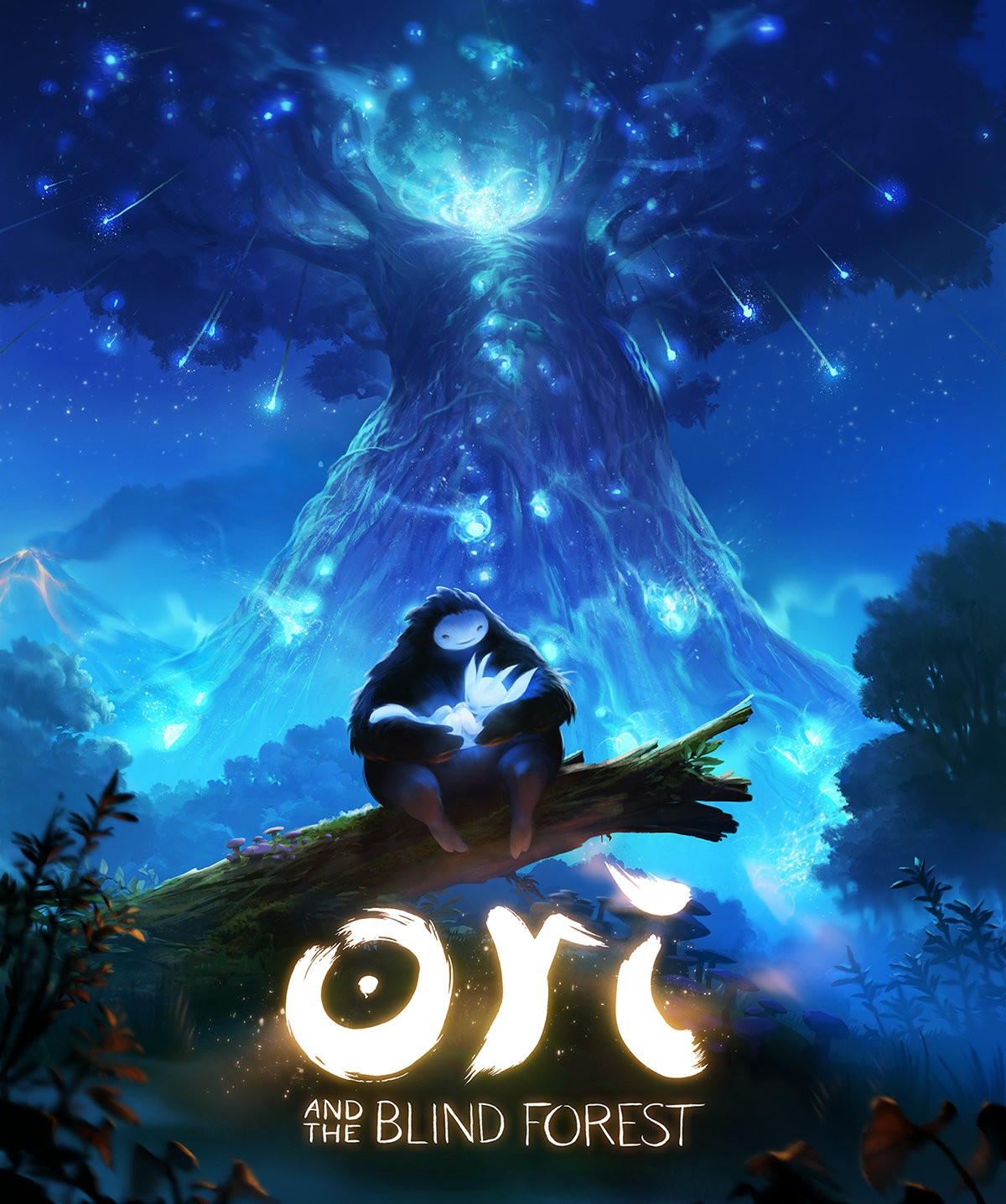 Ori and the Blind Forest 精灵与森林