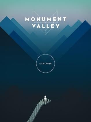Monument Valley 纪念碑谷