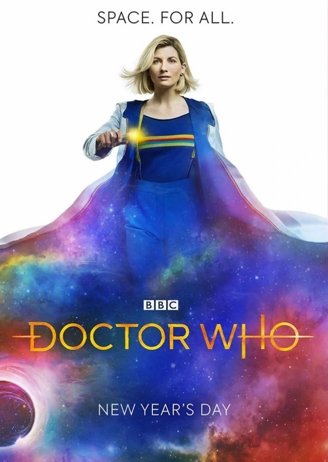 Doctor Who (series 12) 神秘博士 第十二季