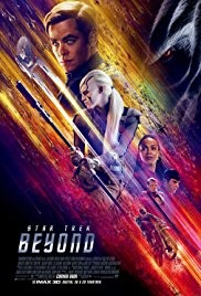 Star Trek Beyond (2016) 星际迷航3:超越星辰 (2016)
