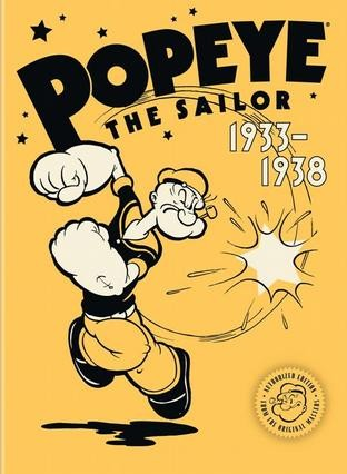 Popeye the Sailor 大力水手