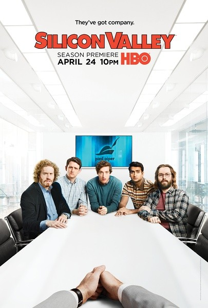 Silicon Valley (Season 3) 硅谷 第三季
