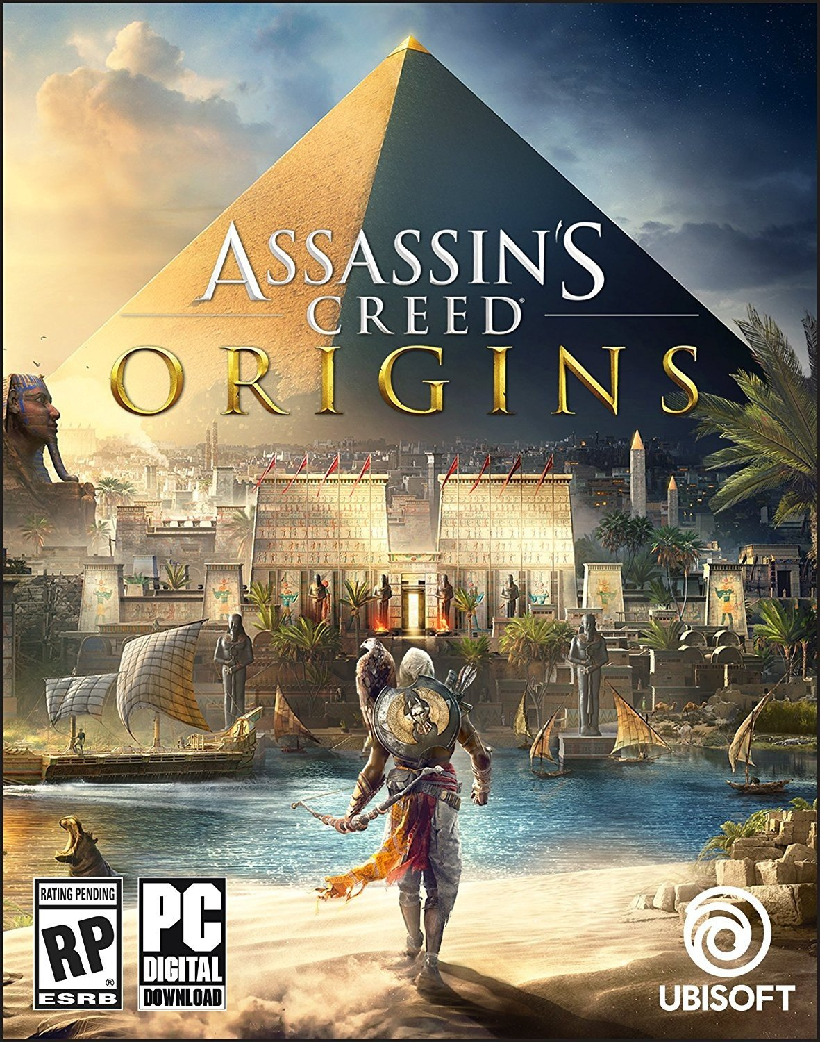 Assassin's Creed: Origins 刺客信条:起源
