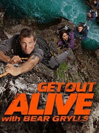 Get Out Alive with Bear Grylls (Season 1) 生者为王 第一季