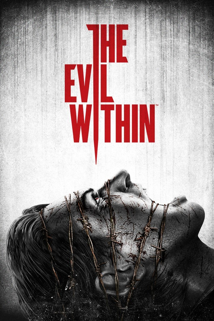 The Evil Within 恶灵附身