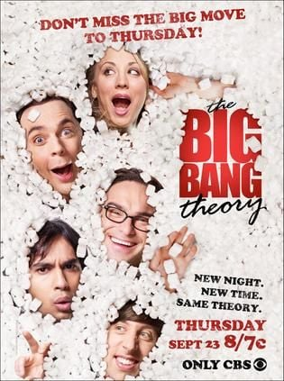 The Big Bang Theory (Season 4) 生活大爆炸 第四季