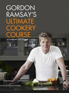 Gordon Ramsay's Ultimate Cookery Course Season 1 戈登·拉姆齐终极烹饪教程第一季